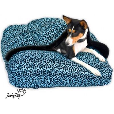 Лежанка матрасик с одеялом 70*55