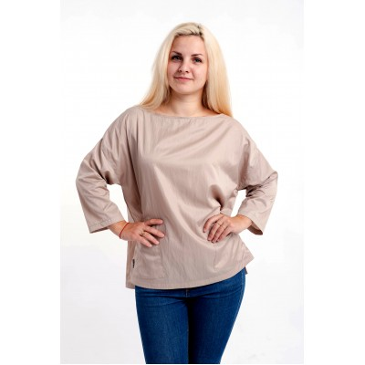 Блуза для грумеров